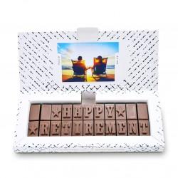 Retirement Chocolates