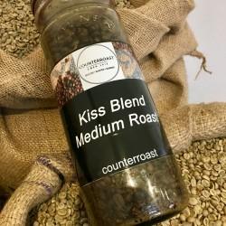 Kiss Blend Coffee Beans