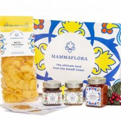Mamma Flora Gluten Free Christmas Box