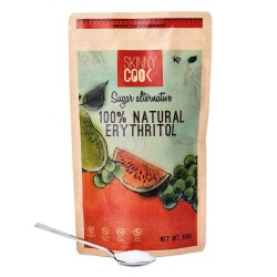 Natural Erythritol Sugar Substitute
