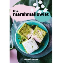 The Marshmallowist Recipe Book - Signed Edition
