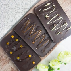 The Dark Chocolate Slab Bundle