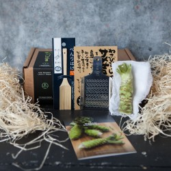 Fresh Wasabi Starter Kit