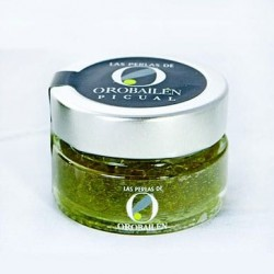 Olive Oil Pearls Picual by Oro Bailen
