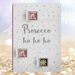 Ho Ho Ho Chocolate Prosecco Advent Calendar