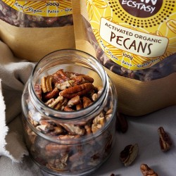 Activated Pecans - Plain
