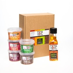 The BBQ Expert Collection Gift Box