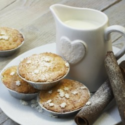 Gluten & Dairy Free Mince Pies (Box of 6)