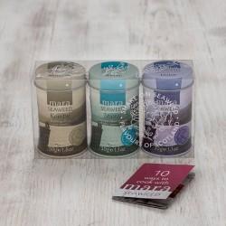Seaweed Shaker Tin Gift Set