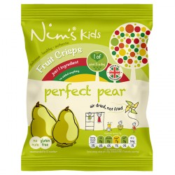 Kids Air Dried Pear Crisps