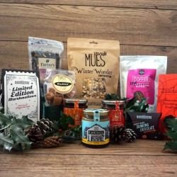 The Cumbrian Christmas Hamper