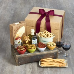 Antipasto Italiano Hamper