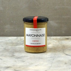 Chipotle Mayonnaise (3 pack)