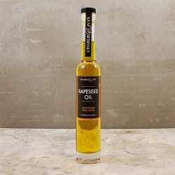 Cold Pressed Rapeseed Oil