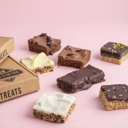 Raw Bakes Selection Box