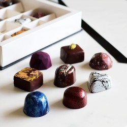 The Vegan Collection Chocolate Box