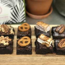 Winter Brownie Collection (Free From)