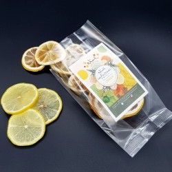 Nim's Infusions - Lemon Infusion Slices (2 Packs)