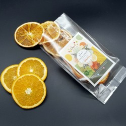 Nim's Infusions - Orange Infusion Slices (2 Packs)