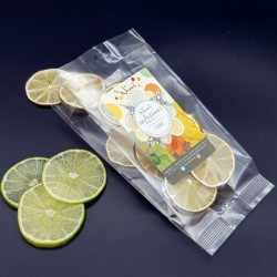Nim's Infusions - Lime Infusion Slices (2 Packs)