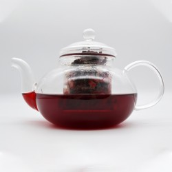 Nim's Edible Tea - Beetroot & Parsnip Tea