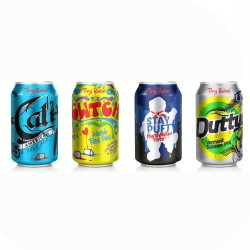 Welsh Craft Beers Mixed Case (12 Cans)