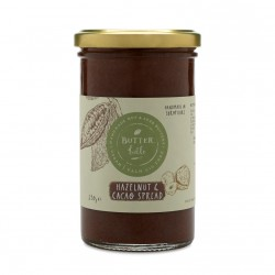 Hazelnut & Chocolate Spread