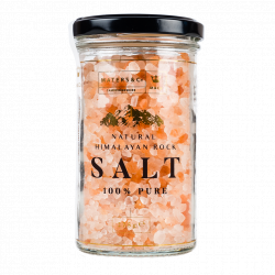Raw Natural Himalayan Salt