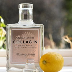 Collagin - Gin Distilled with Collagen