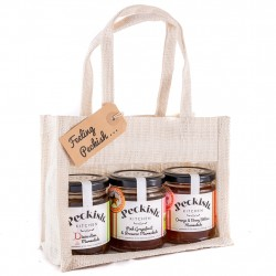 Boozy Marmalade 3 Variety Gift Pack