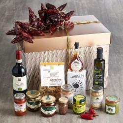 Mediterranean Diet Experience Hamper Box