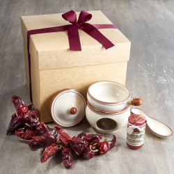 Calabrian Nduja (Spreadable Salami) Set