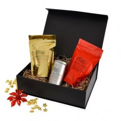 Coffee Indulgence Small Hamper Box