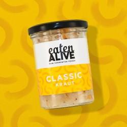Raw Classic Sauerkraut (Multipack)