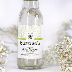 Premium Elderflower Tonic Water