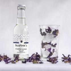Premium Mediterranean Tonic Water