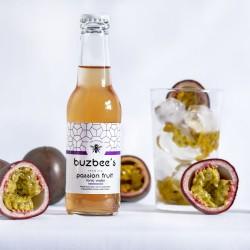 Premium Passion Fruit Tonic Water