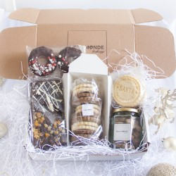 Vegan Christmas Treat Box