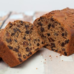 Award Winning Bara Brith Cake - Dairy Free
