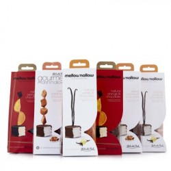 Ultimate Chocolate Enrobed Marshmallow Collection (Set of 6)