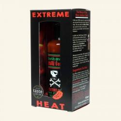 Bhut Jolokia Chilli Extreme Chilli Gift Selection