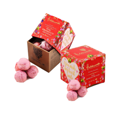 Pink Prosecco Chocolate Truffles (2 Boxes)