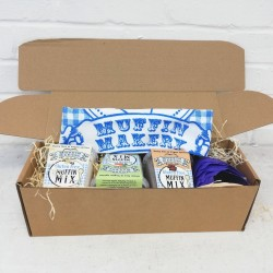 The Muffin Makery Free From Gift Box