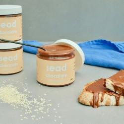 Chocolate Tahini Spread (2 Pack)