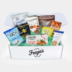 On The Go Gluten Free Subscription Box