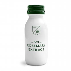 Pure Rosemary Extract - 12 Day Shot Pack