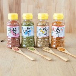 The Sesame Seed Collection