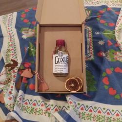 Coxy's Festive Spiced Honey Gin