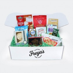 Sweet Treats Gluten Free Hamper