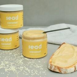 Caramel Tahini Spread (2 Pack)